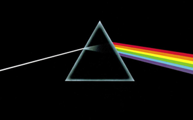 Welcome to the Dark Side of the Moon